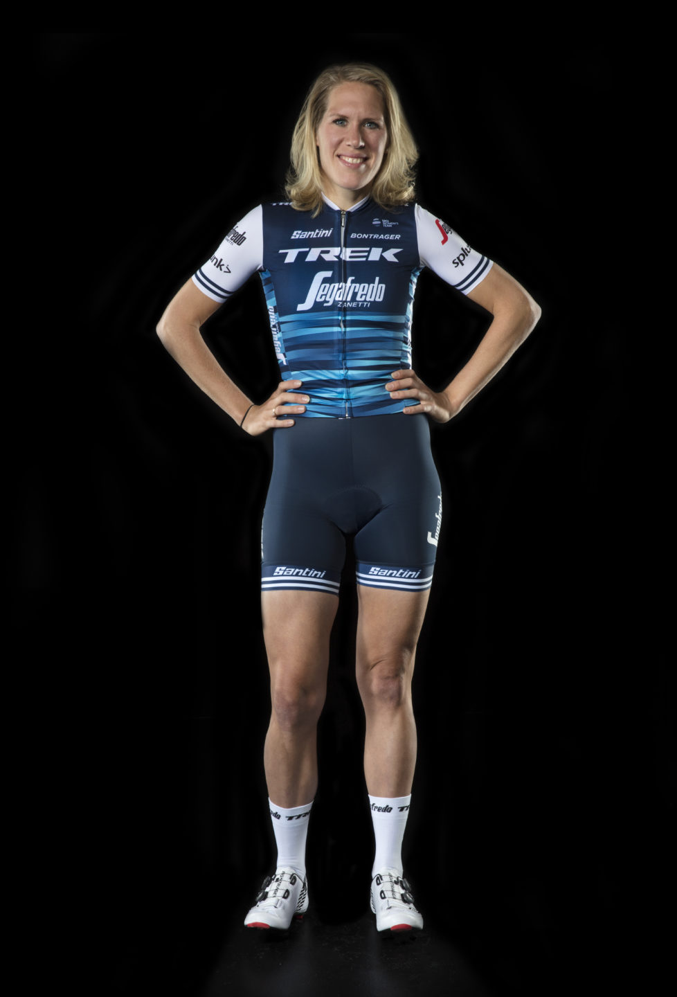 Ellen Van Dijk Trek Race Shop