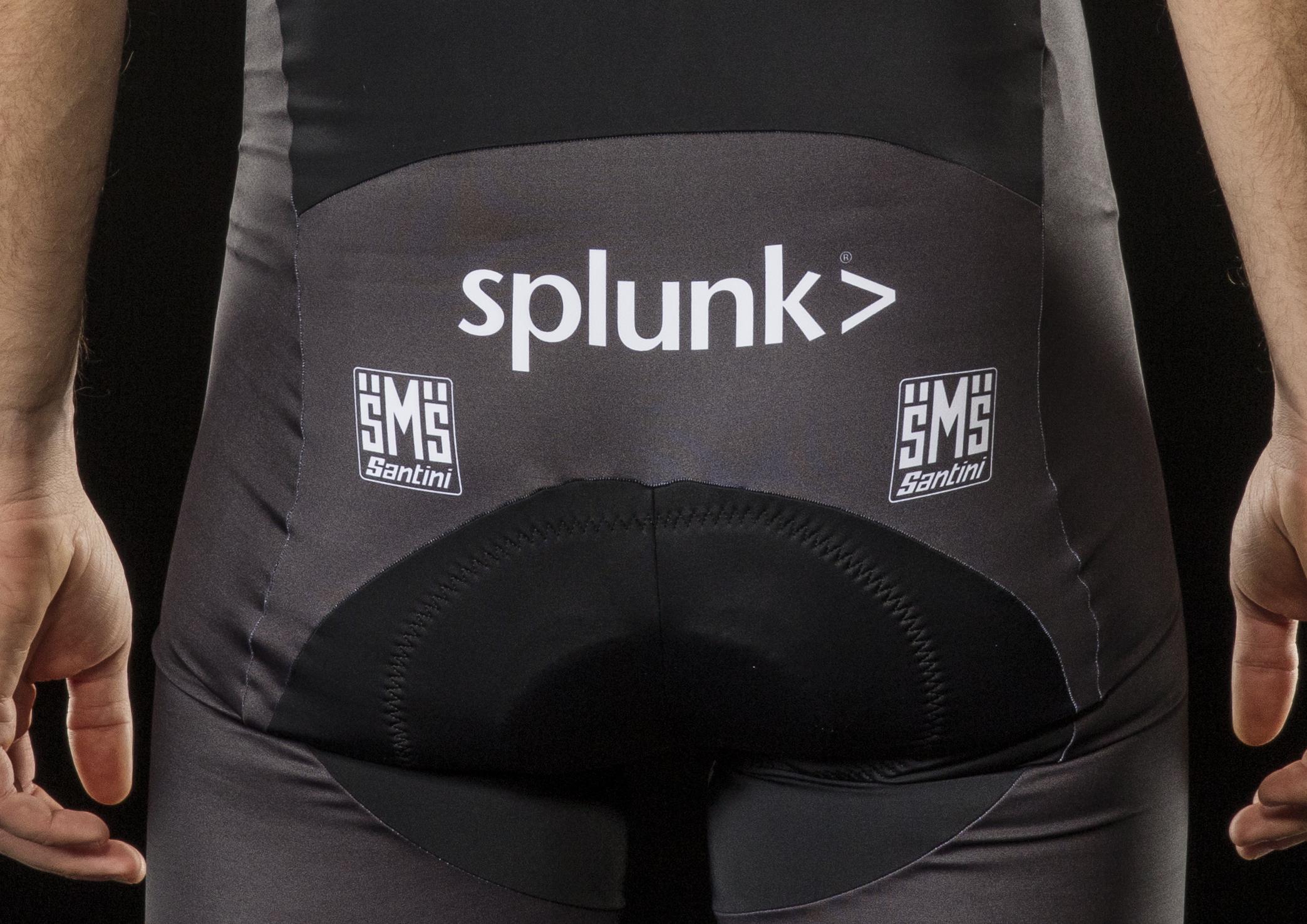Trek-Segafredo partners with Splunk | Trek Race Shop