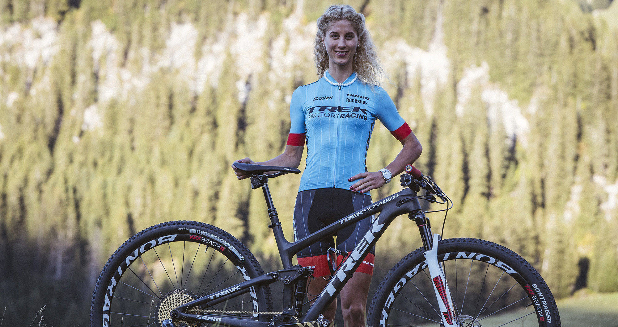 World Cup Champion Jolanda Neff Joins Trek Factory Racing