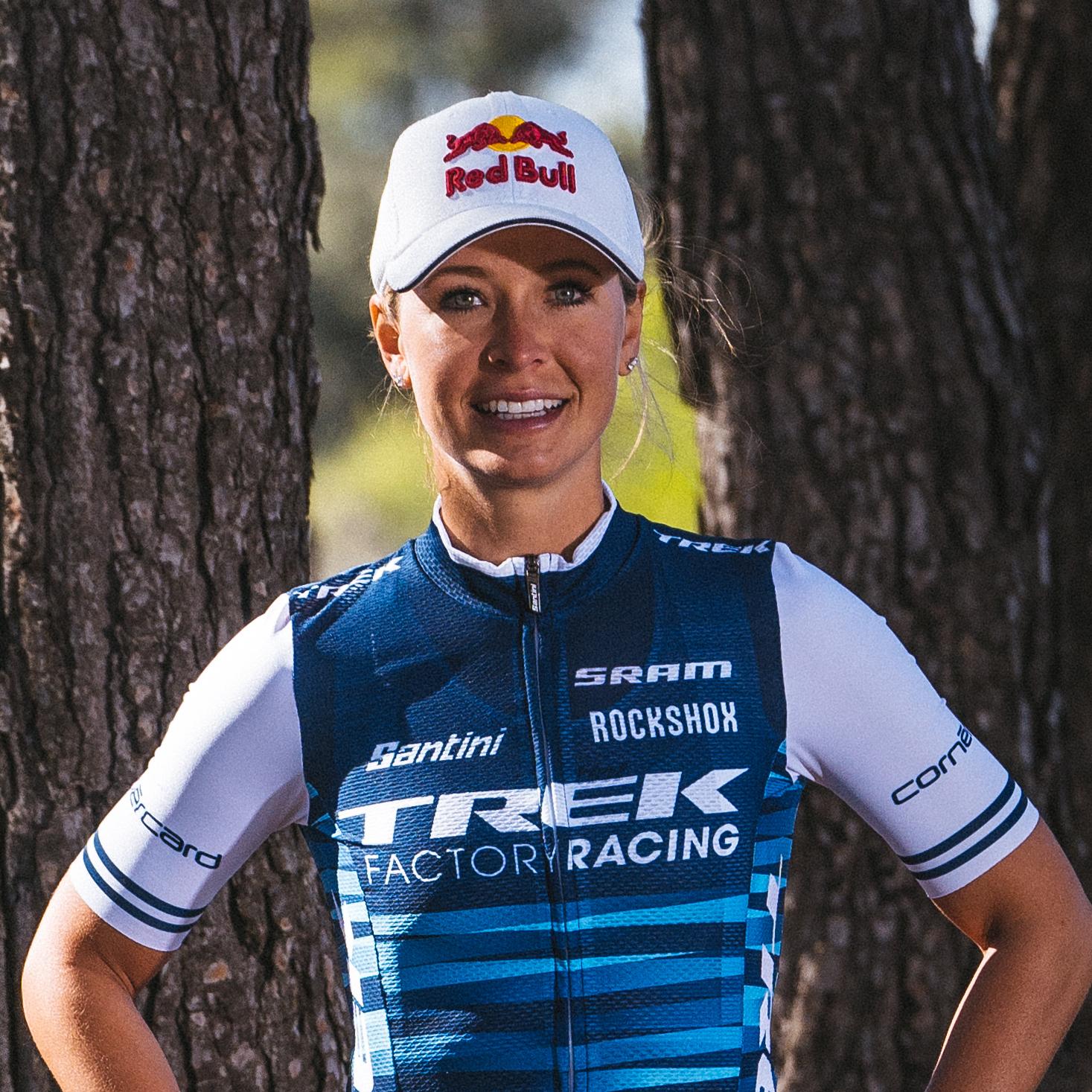 Emily Batty Trek Race Shop
