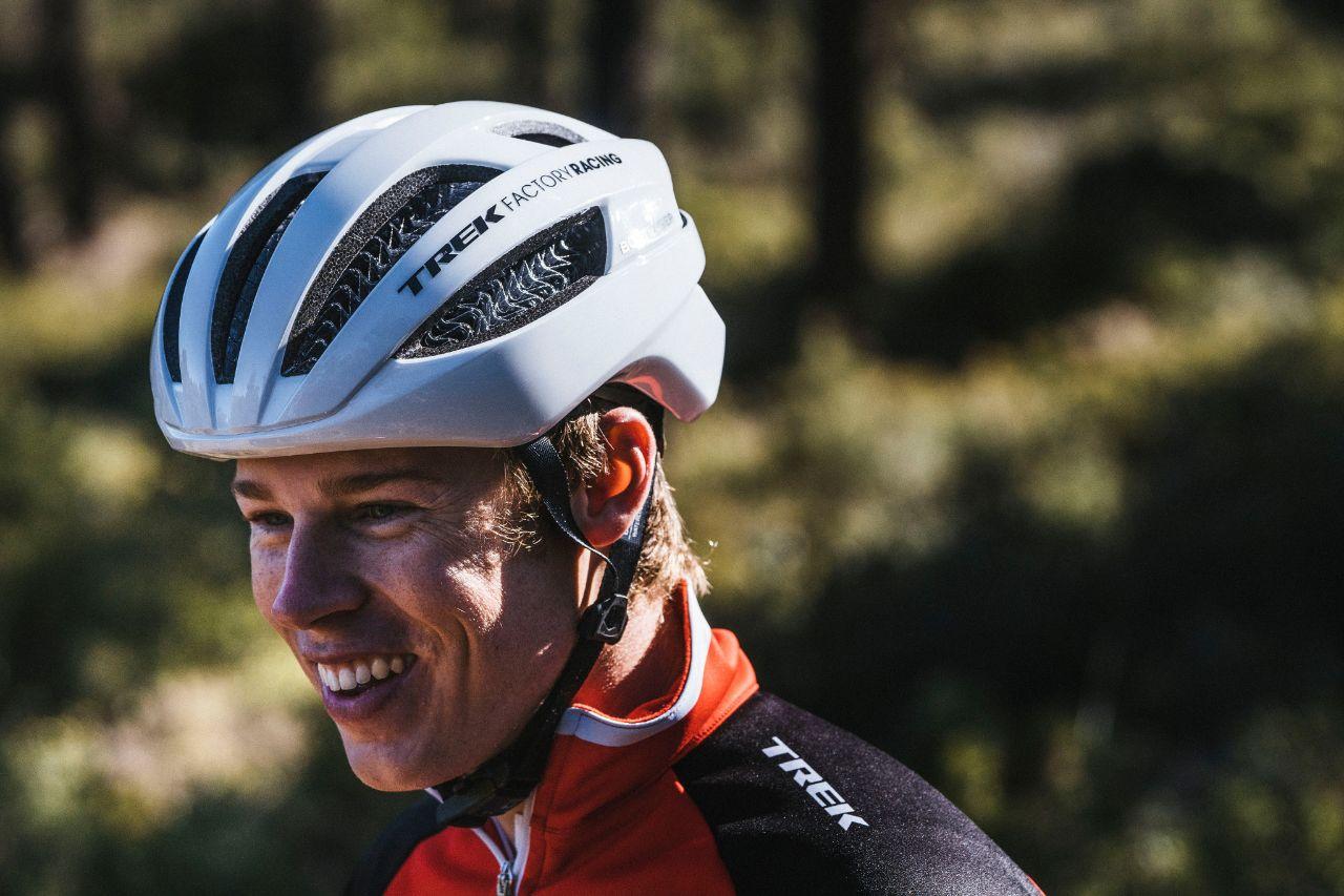 Bontrager Specter Wavecel Helmet Trek Race Shop