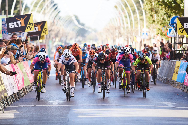 Giro Rosa | Trek Race Shop